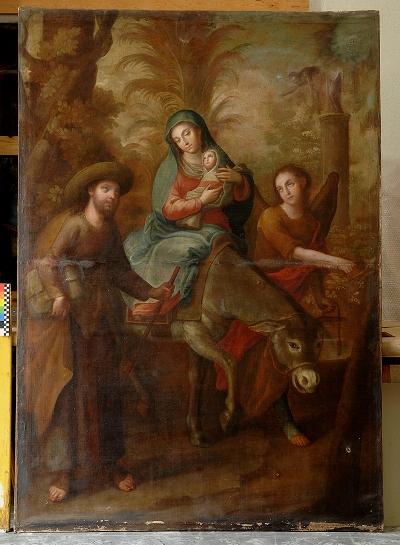 Museo De Arte Sacro De Chihuahua Museo De Pintura